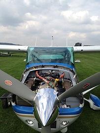 Cessna © Skydive Zürich