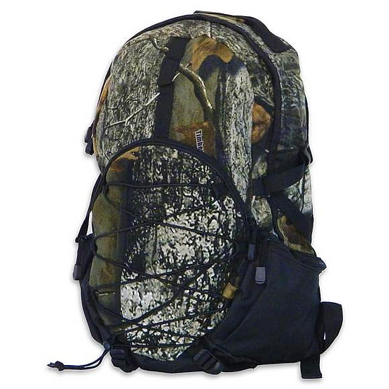 WFS Camo Deluxe Hunting Backpack