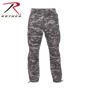 Tactical A.C.U. Digital Camo Pants