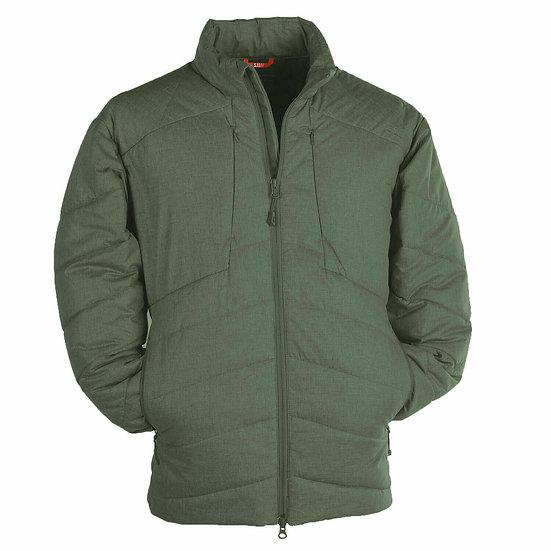 5.11 Insulator Jacket OD Green