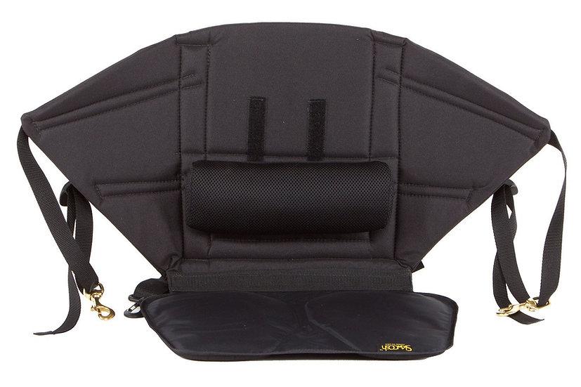 Kayak High Back Comfort + Seat w/Lumbar Support