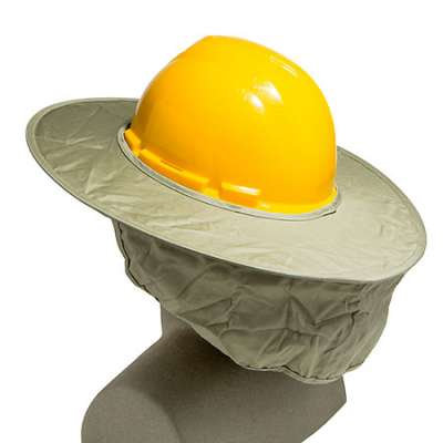 Occunmix Hardhat Shade