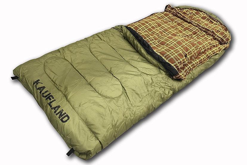 Kaufland +0 Degree Ripstop Oversized Sleeping Bag