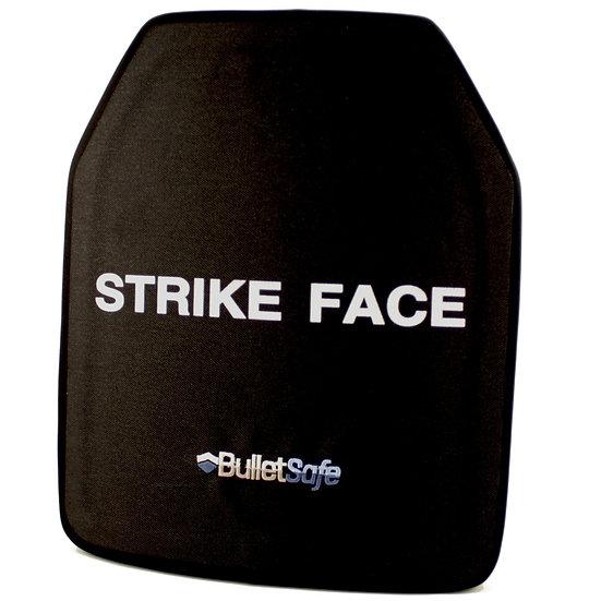 Bulletproof Lightweight Plate Level IV