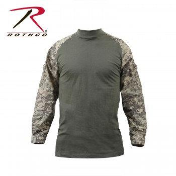Military FR Combat Shirt