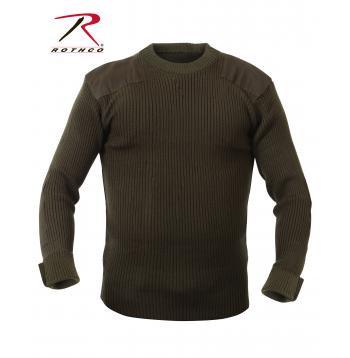 G.I. Style Commando Sweater