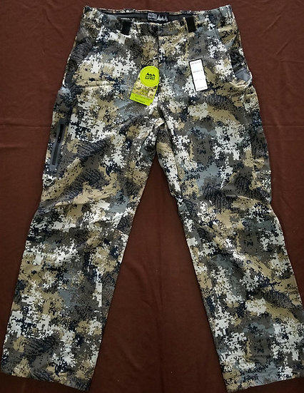 WFS Tech Stretch Performance Pant Predator Camo