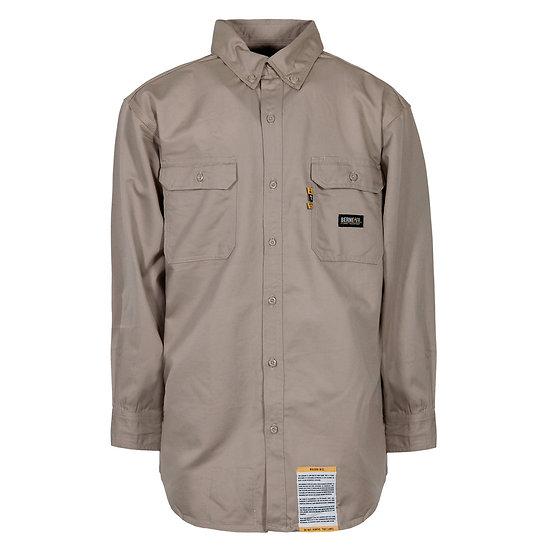 Berne FR Button Down Workshirt
