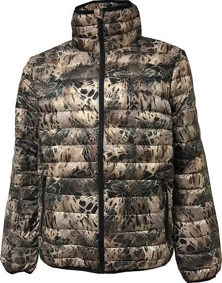 Prym1 Real Down Puff Jacket