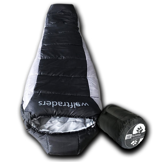 Wolf Inc. Beaume -25º Sleeping Bag