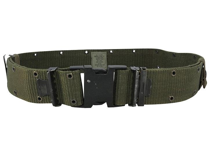 Military Surplus Pistol Belt Large