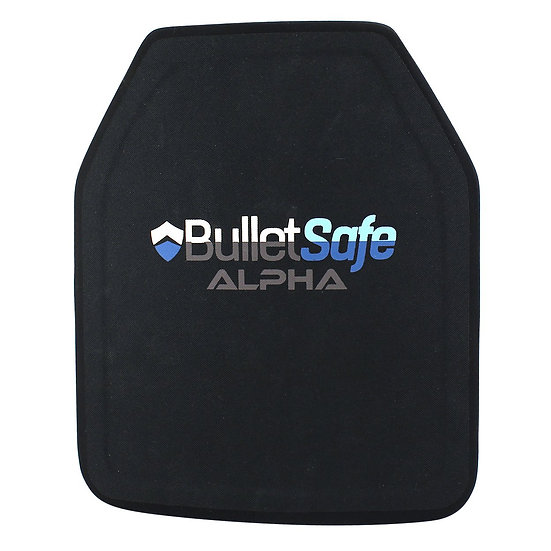 Bulletproof Ultralight Plate Level III
