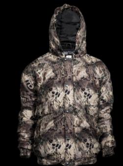 Prym1 Waterproof Insulated Hooded Jacket