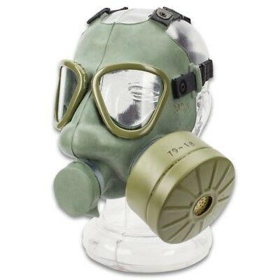 Yugoslavian Military Gas Mask