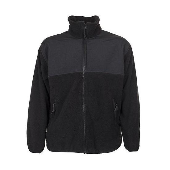 Mountain Fog Fleece Jacket