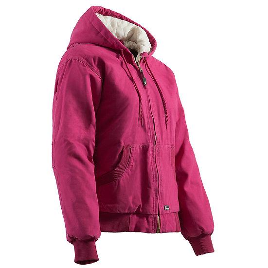 Berne Ladies Washed Active Jacket