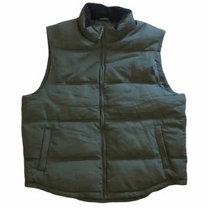 American Outdoorsman Puff Vest