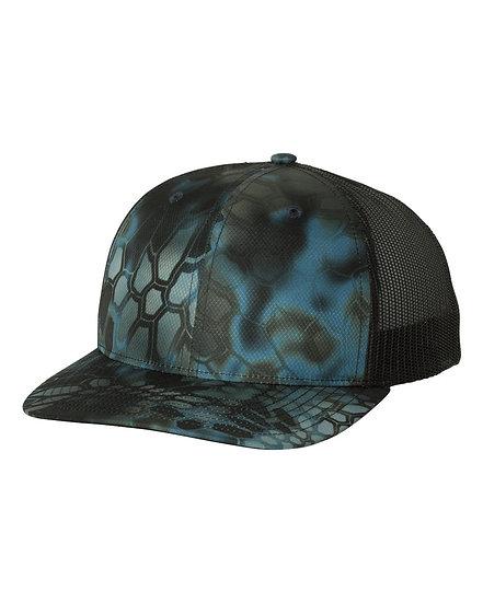 Kryptek Snapback Trucker Hat