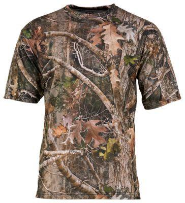 Read Head Camo T-Shirt Assorted Patterns