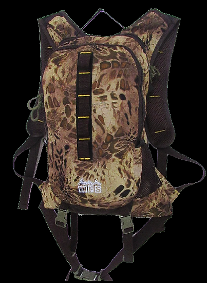 Prym1 MP Deluxe Quiet 15L Backpack