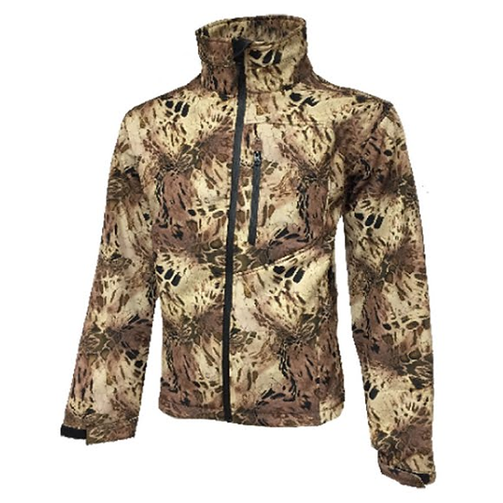 Prym1 3-Layer Soft Shell Jacket