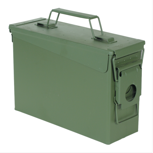 30 Cal Ammo Can NEW