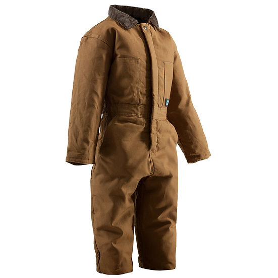 Berne Youth Insulated Coverall