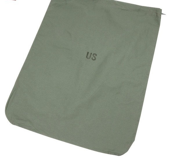Military Surplus Laundry Bags