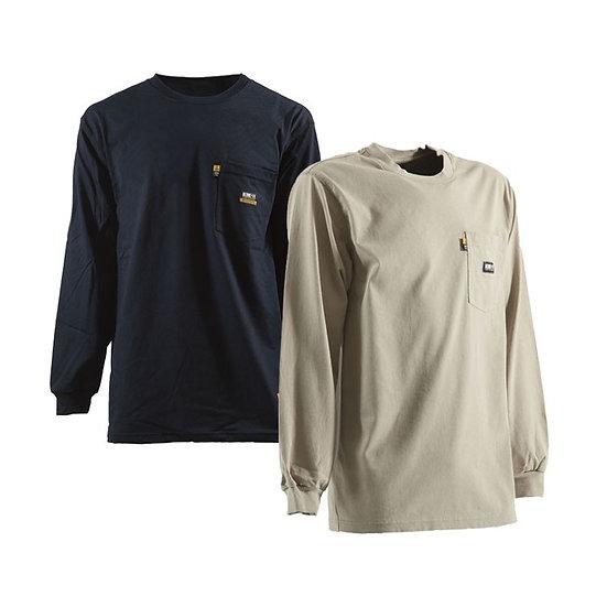 Berne FR Crew Neck T-Shirt