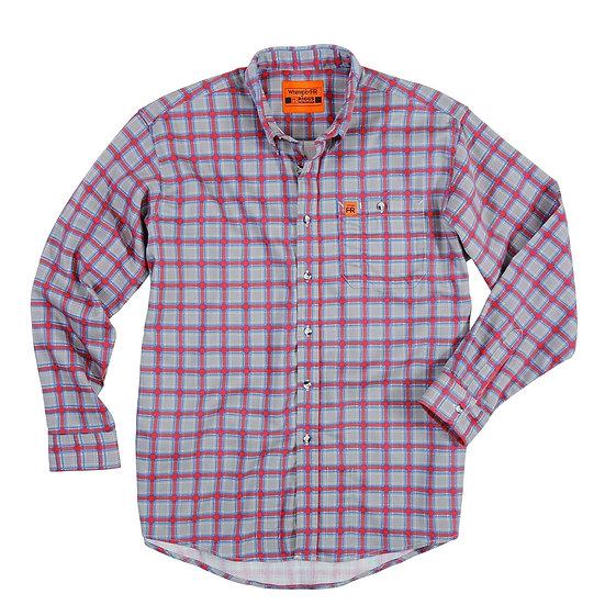 Wrangler RIGGS FR Lightweight Work Shirt