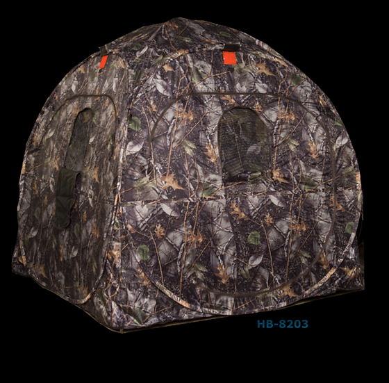 WFS Ambush Deer Blind