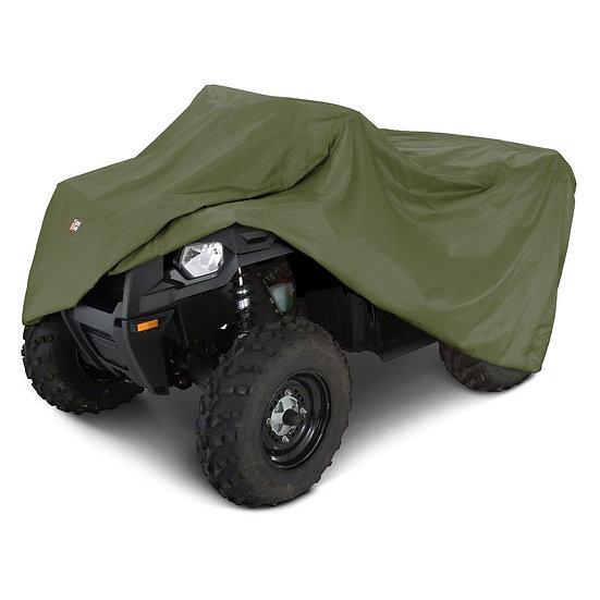 Quad Gear ATV Storage Cover Olive