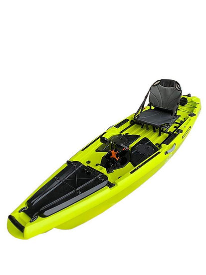 Hoodoo Impulse 105 Dual Drive Kayak