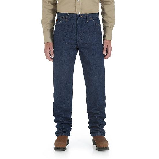 Wrangler FR Work Jeans Original Fit