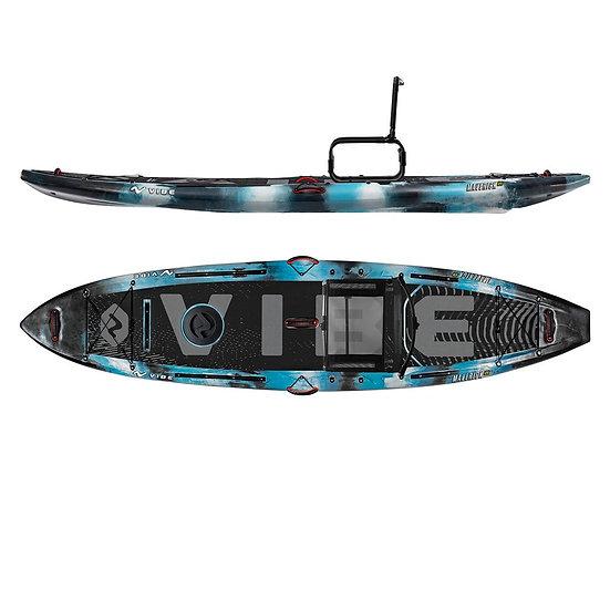 Vibe Maverick 120 Hybrid Kayak