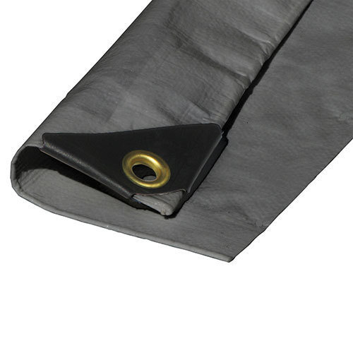 Heavy Duty Poly Tarp 6x10