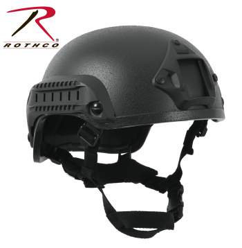 Tactical Military Style Helmet