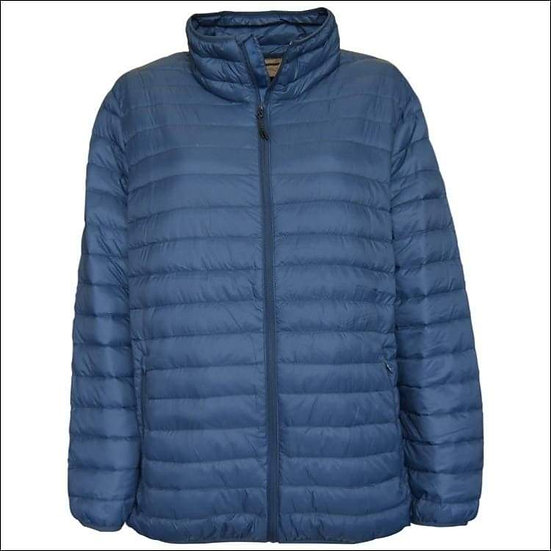 Sportscaster Down Fill Jacket