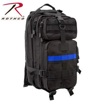 Medium Transport Pack Blue Line