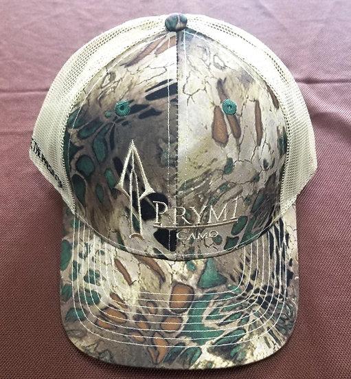 Prym1 Trucker Hat w/Logo