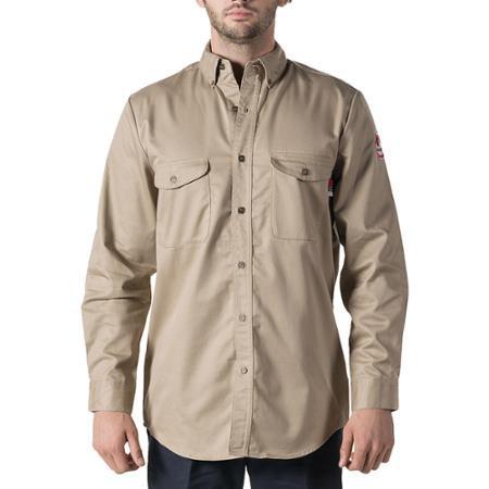 Walls FR Button-Down Work Shirt