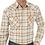 Thumbnail: Wrangler 20X FR Pearl Snap Work Shirt