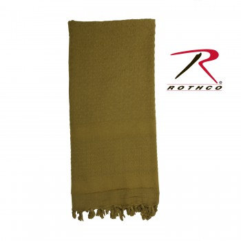 Shemagh Tactical Scarves Solid Color