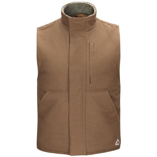 Bulwark FR Sherpa Lined Vest