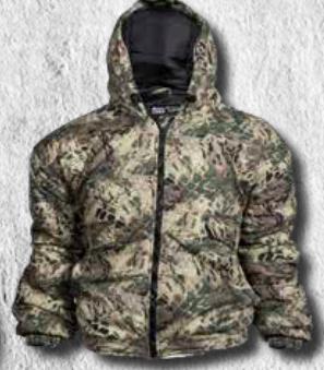 Prym1 Cotton Insulated Jacket