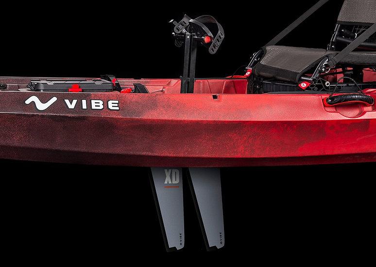 Vibe X-Drive Pedal Drive Kit