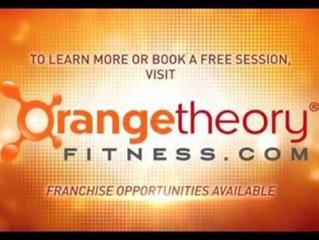 FREE CLASS at Orangetheory Fitness - Santa Clarita