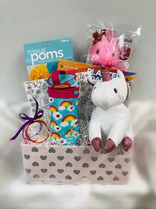 Unicorn Crafting Gift Set
