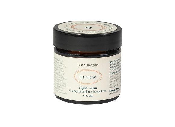 Renew Night Cream