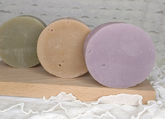Earthy Essentials Clay Soap